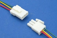 Mini Universal 'Mate-N-Lok' Connectors