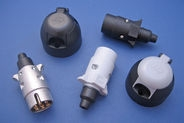 Plugs/Sockets & Leads