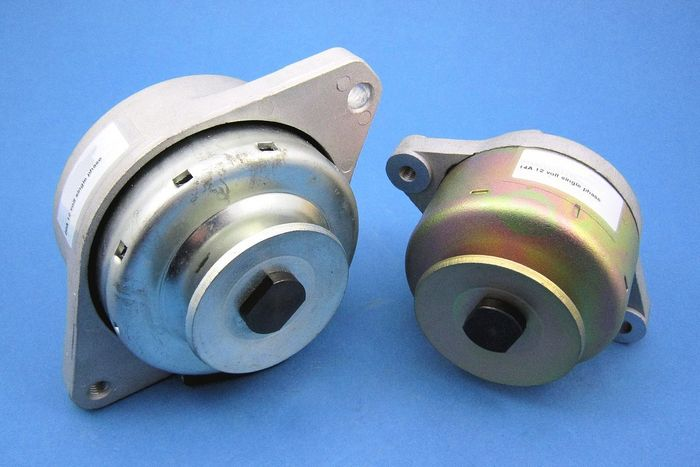 product image for Permanent Magnet Alternator