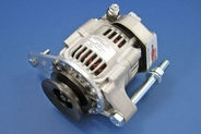 Light Weight Alternators
