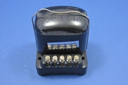 RB106 dummy control box with screw terminals