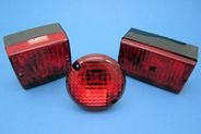 Rear Fog Lamps
