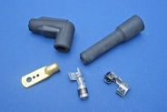 Spark Plug Terminals & Covers