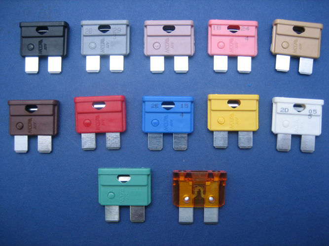 product image for Standard Blade Fuses