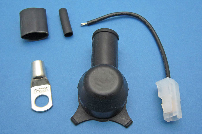 product image for Vauxhall/Opel Manta '78 (Valve 8)