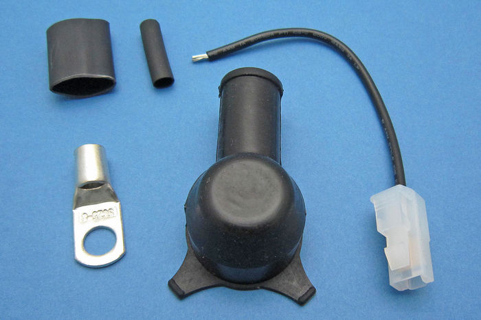 product image for CVH/Zetec - RS Bell housing