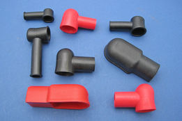 product image for Rubber Terminal Covers