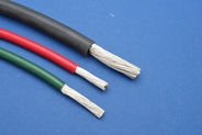 Tinned Copper Thin Wall Cable