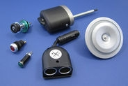 Vehicle Electrical Accessories
