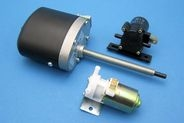 Wiper Motors & Washer Pumps