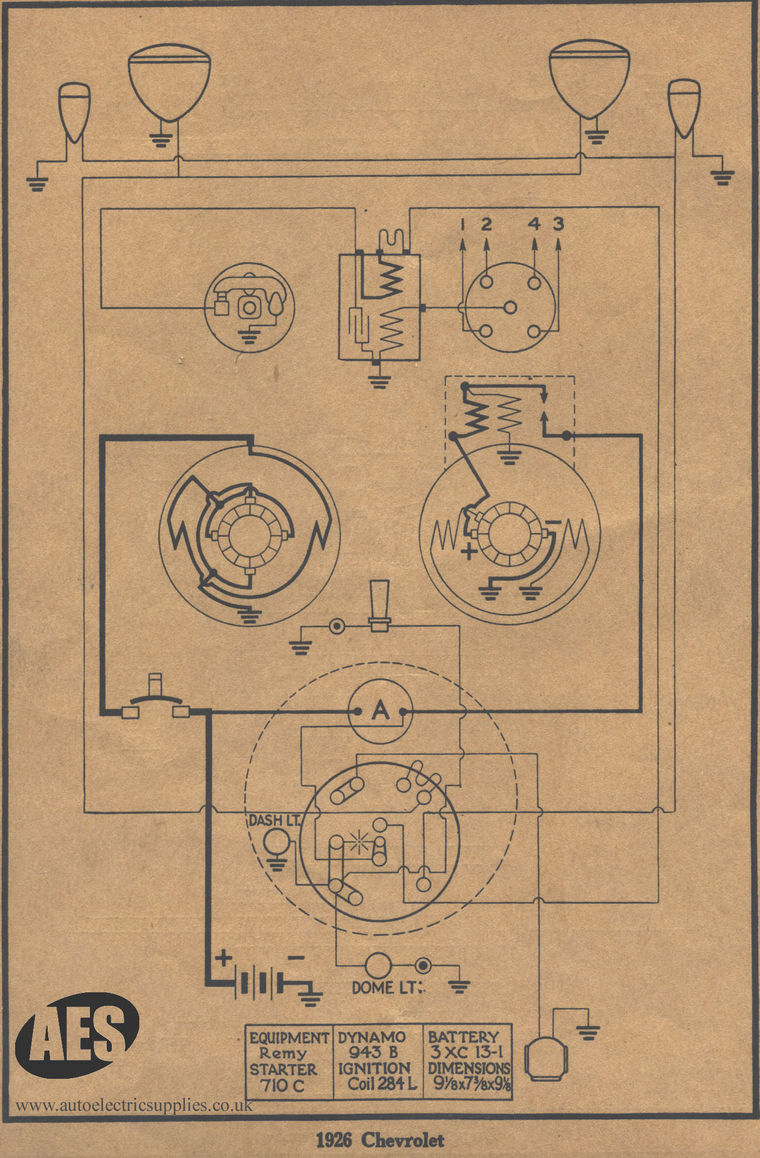 1926 Chevrolet Dynamo Circuit Diagram Please Note That We Cannot Guarantee The Accuracy Of Information Contained In These Wiring Diagrams They Are Simply Have Collected